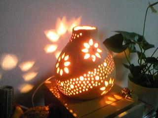 My Lamp♪