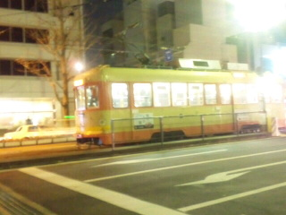 松山に来ています