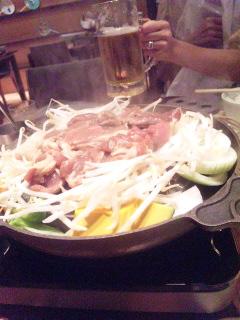 札幌に行ってました